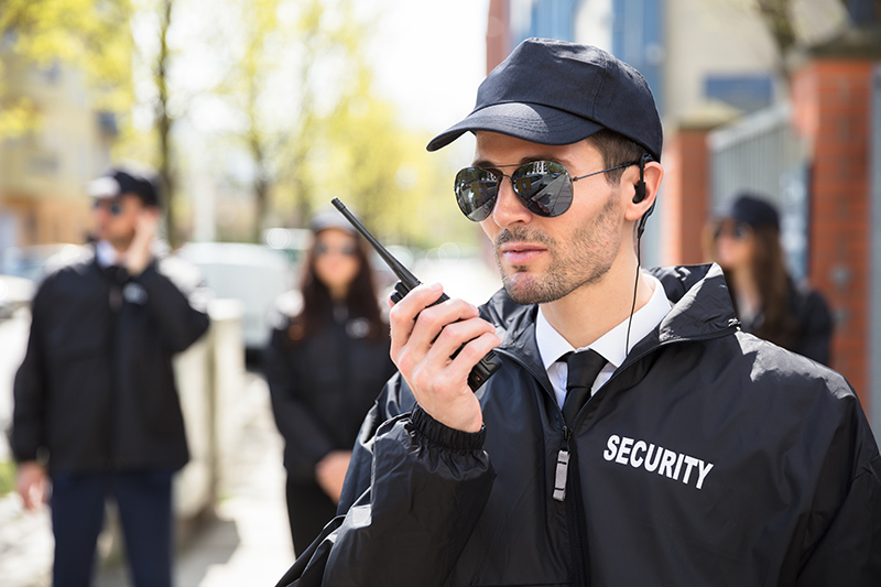 Cost Hiring Security For Event in Newcastle Tyne and Wear